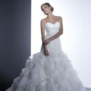 Wedding Dress 15511